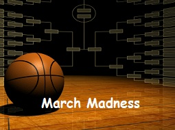 March Madness and Growth Coach Business Lessons