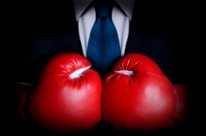 Picking Your Business Battles