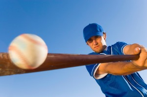 Make Your Next Hit a Home Run