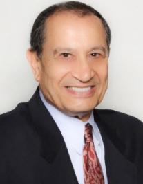 George Maabadi